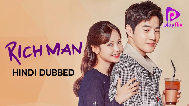 Korean Drama Hindi Dubbed